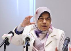 Zuraida defends decision to appoint community activist members in states