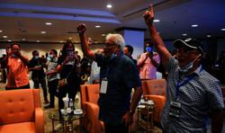 Sabah Polls LiveBlog: GRS claims victory