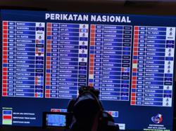 Sabah Polls LiveBlog: It's official, GRS wins it