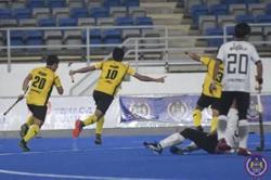 Perak take 10th Razak Cup