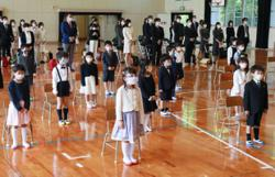 Poll: 72% of children in Japan stressed over coronavirus pandemic