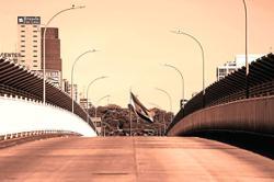 World News Day: Friendship Bridge closed