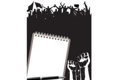 Acquiring skills through activism
