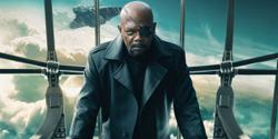 Samuel L. Jackson to play Nick Fury in new Marvel Disney+ series