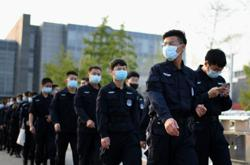 Chinese mainland reports no new locally transmitted Covid-19 cases - 36 straight days