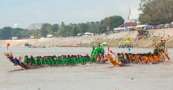 Laos: Vientiane to see scaled-down Boat Racing Festival this year