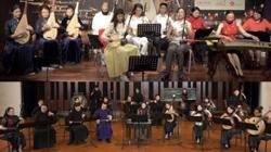 Young Chinese, US musicians hold virtual concert marking Mid-Autumn Festival