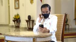Indonesia: Doctor tells Jokowi about shortage of healthcare workers in video call