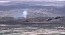 Clashes between Armenia and Azerbaijan threaten South Caucasus stability