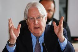 Yemen warring parties agree to exchange 1,081 prisoners - U.N. envoy