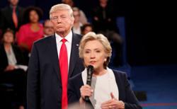 From Kennedy-Nixon to Trump-Biden: 60 years of U.S. presidential debates