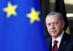 Turkey's Erdogan calls on Armenians to stand against leadership amid clashes with Azerbaijan