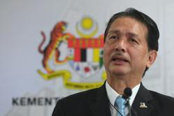 Health Ministry: Three new clusters detected, two in Sabah and one in KL