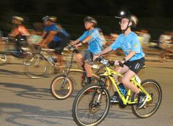Give priority to safety, cyclists advised
