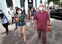 Hard-hit Central Market traders seek DBKL's help