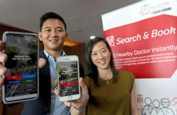 Digital boost for patients