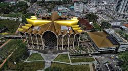 Largest museum in Malaysia to open in Sarawak next year