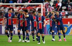 Icardi double gives PSG 2-0 win at Reims