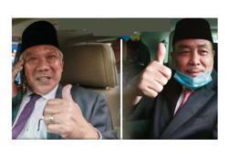 Barisan wants Bung Moktar as Sabah CM
