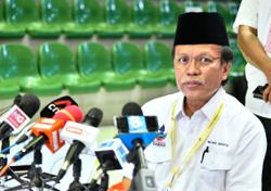 Fight to helm Sabah govt not over yet