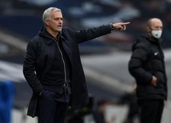 Spurs deserve more respect, says Mourinho