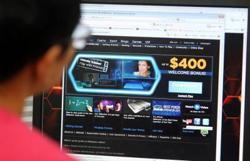 Thai govt taking tough measures to fight online gambling