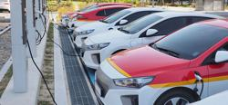 Brunei targets 60% nationwide electric vehicle sales by 2035