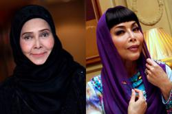 Where is Anita Sarawak? Sister Noorkumalasari sheds light on her whereabouts