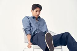 South Korean actor Nam Joo-hyuk on what energises him and his favourite food