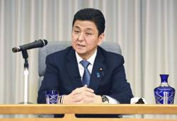 U.S. alliance of 'unprecedented' importance, says Japan's new defense chief