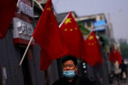 Beijing passes law to protect medical whistleblowers