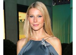 Actress Gwyneth Paltrow poses nude in birthday Instagram post