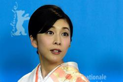 Japan government warns on suicide after death of popular actress