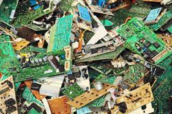 Tips on how to properly dispose of e-waste
