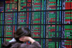 Emerging markets: Indonesia and India struggle but Korean and Taiwan stocks rising
