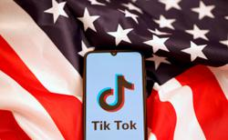 China says US 'abusing power' by squeezing TikTok
