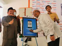 M'sians can now donate to Aman Palestin via QR code