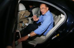 Pakatan top leaders meet for first time since Anwar's claim of having support to form the next govt