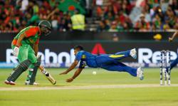 Bangladesh tour of Sri Lanka called off over quarantine rules