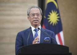 Muhyiddin: Hajiji's nomination as Sabah CM shows close cooperation between GRS parties