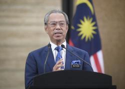 Muhyiddin: Hajiji's nomination as Sabah CM shows close cooperation between GRS parties