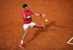 French Open order of play on Tuesday