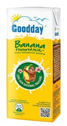 Banana latest variant in milk brand's line-up