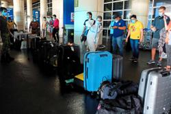 Covid-19 screening at KL airports get a boost