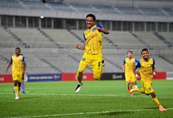 Pahang enjoying upturn in fortunes after weathering storm