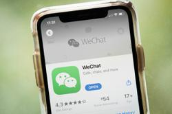Trump's ban on WeChat threatens a vital network for Chinese community in US