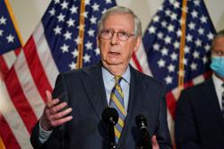 Trump Supreme Court pick Barrett to meet with U.S. Senate leader Tuesday
