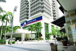 Alliance Bank has zero tolerance towards money laundering