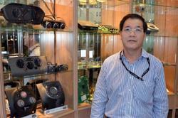 Electronics provider VSI nets RM54mil profit