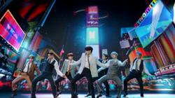 IPO for K-Pop band BTS a big hit
